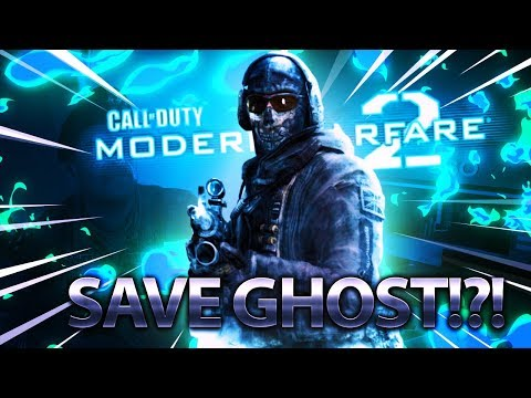 CoD MW2: How To Save Ghost From General Shepard (Secret Good Ending)