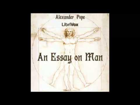 An Essay on Man (FULL Audiobook)