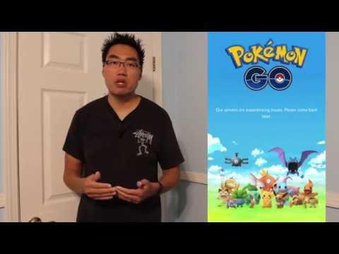 Pokemon Go Security issue! How to remove Pokemon's google account access