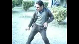 Niazi,Dance, origonal , Cham Cham Chamakti