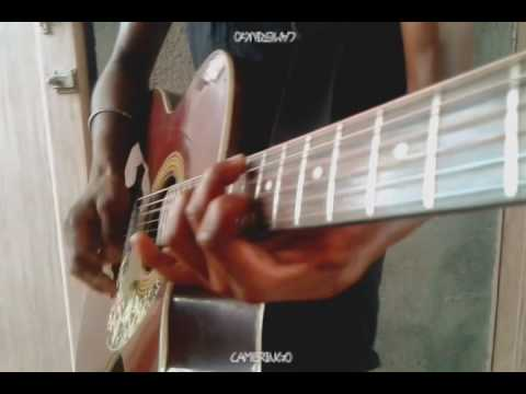 Comedy Guitarist (Amor and Dhunti)