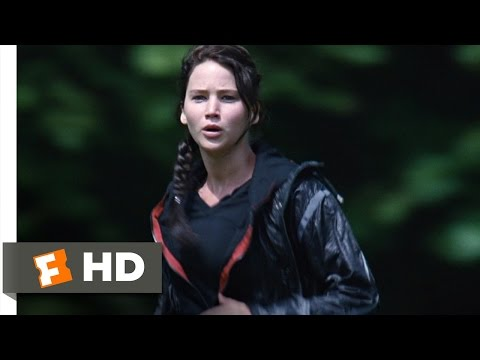 the-hunger-games-(8/12)-movie-clip---cornucopia-bloodbath-(2012)-hd