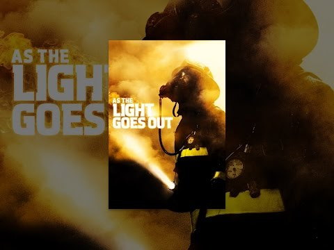 As the Light Goes Out