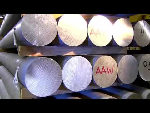 How Its Made - Alloy Wheels