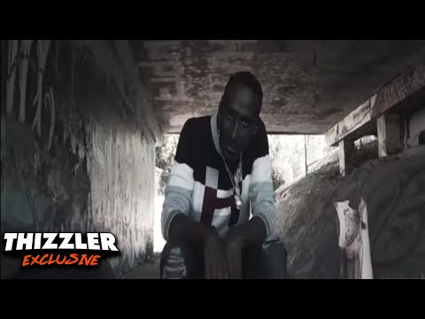 DB Tha General  - The Young Goat (Exclusive Music Video) || Dir. SolidShotsFilms [Thizzler.com]