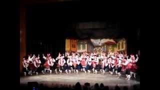 FTA PASTRINA Varnenski tanc