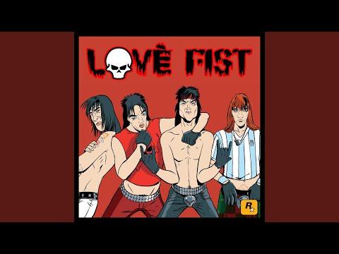 Fist Fury