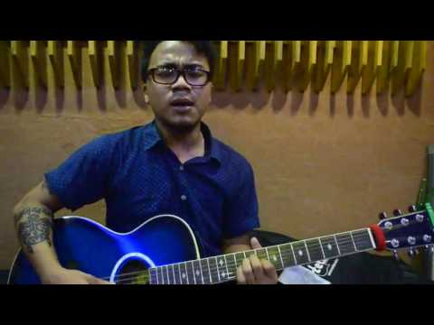 Lambi judai cover  tribute to the legendary singer Reshma jee by ongkham