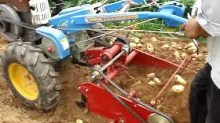 Repeat youtube video potato harvester viedo.MPG