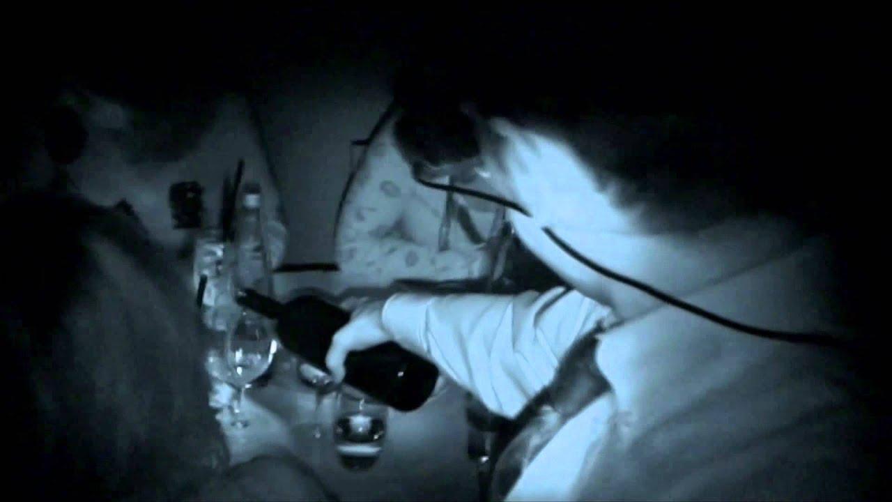 Dinner in the dark - Erlebnisse von Jochen Schweizer - YouTube