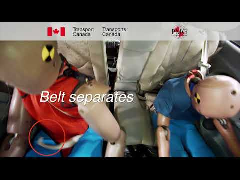 How Transport Canada Uncovered A Serious Toyota Seatbelt Defect