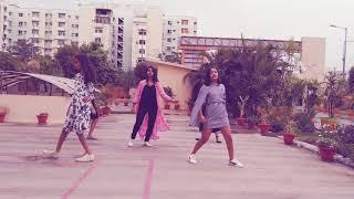 Hauli Hauli : De De Pyaar De | Dance Cover | Choreography | Neha Kakkar