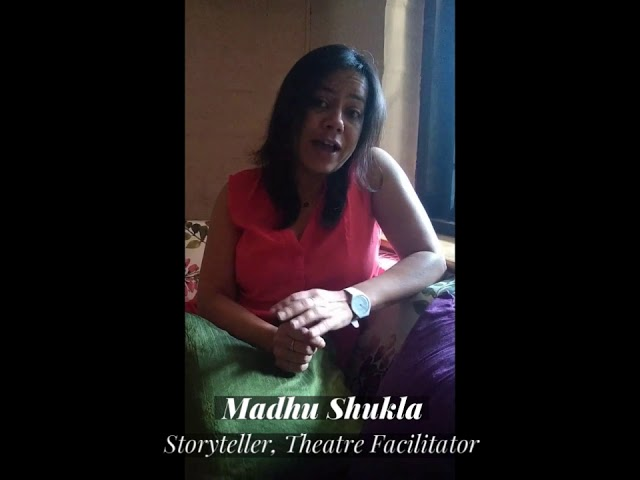 Story Vlog 2 Your Uncle John by Madhu Smriti Shukla