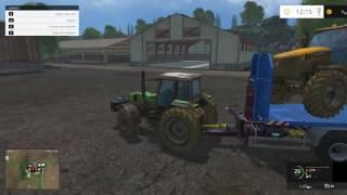 gamingpapporna spelar farming simulator 15 p svenska avsnitt 12