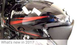 2017 pulsar 180 what s changed to make it bs4 compliant