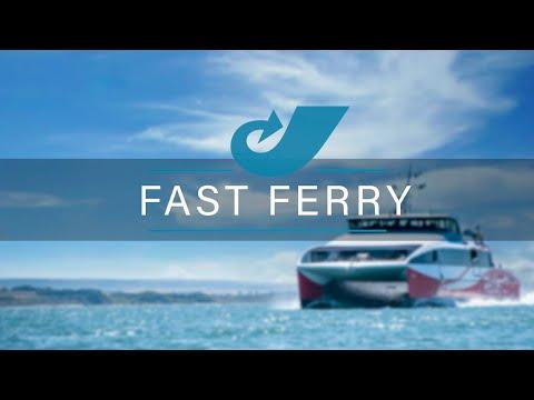 HamiltonJet - Fast Ferries