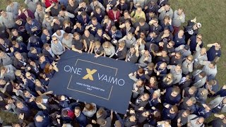 Vaimo Global Kick-Off 2016 in Italy