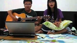 [Guitar Cover] Giả vờ nhưng em yêu anh - Miu Lê