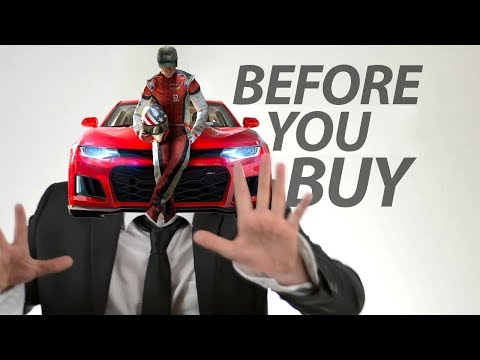 The Crew 2 - Before You Buy