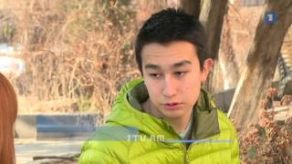Հայ 22 աշակերտները Ղազախստանից վերադարձան 16 մեդալով