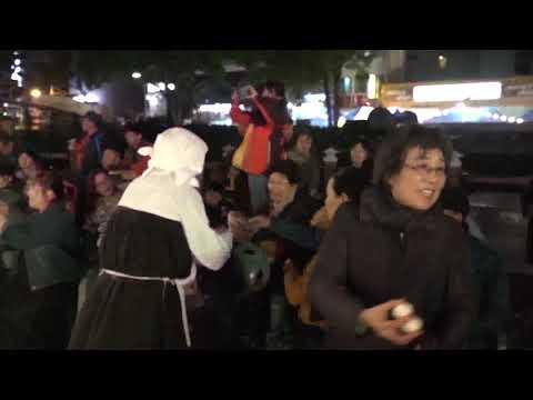 제 57회 탐라문화제 2일차 탐라광장 하이라이트