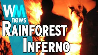 10 Indonesia on Fire Facts - WMNews Ep. 52
