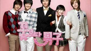 Download Making a Lover-SS501 (Boys Over Flowers OST) MP3 song and Music Video