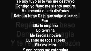 Una Bendicion (Letra) - Wisin y Yandel - LOS LIDERES - 2012