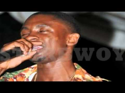 Christopher Martin - Bus A Juice  ( Get A Youth) - FLY AGAIN RIDDIM) July 2011 - Keno 4 Star Prod