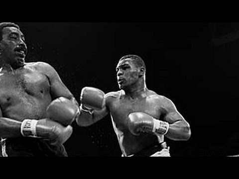 MIKE TYSON VS LARRY SIMS only footage there is
