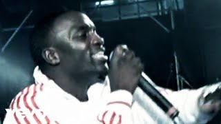 Akon - We Don't Care (Official Video)
