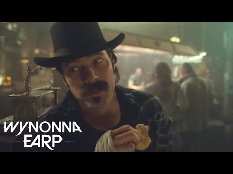 WYNONNA EARP   Season 3, Episode 5: Party Time   SYFY