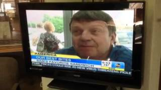 Starnes Bbq On Abc Good Morning America