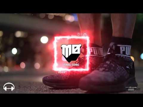 MØ - Final Song (Sterkøl & Vinil Remix)