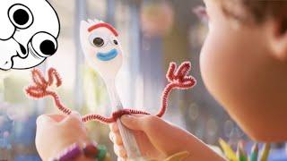 ¿Cómo cobran vida (y mueren) los juguetes de Toy Story?