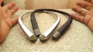 LG Tone Infinim HBS-910 versus LG Tone Infinim HBS-920