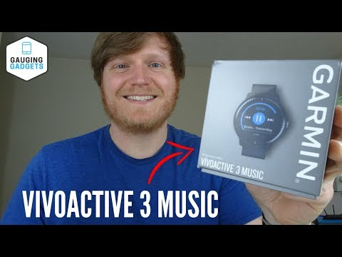 garmin-vivoactive-3-music-review-and-overview