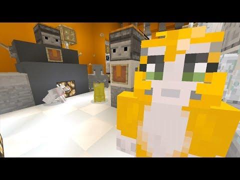 Minecraft Xbox - Security Bot [538]