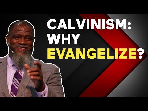 Calvinism: Why Evangelize? Can I Be Assured of Salvation? (Voddie Baucham, 1689 Ch. 3 P. 6)