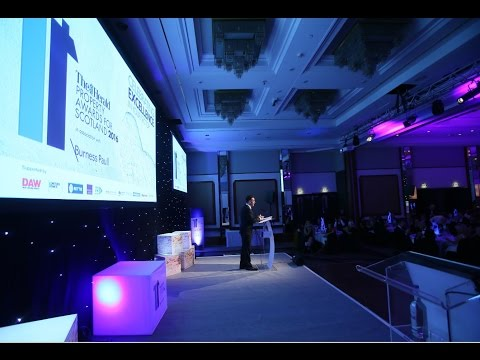 Herald Property Awards for Scotland 2016