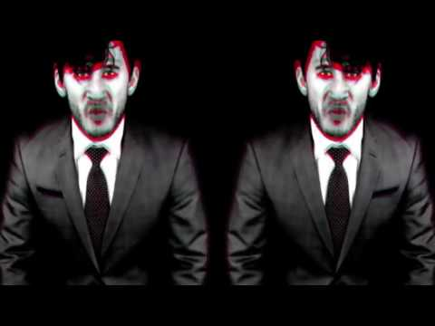 You Can't Escape Me | Darkiplier