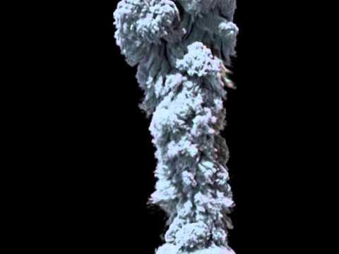 Pyroclastic Cloud