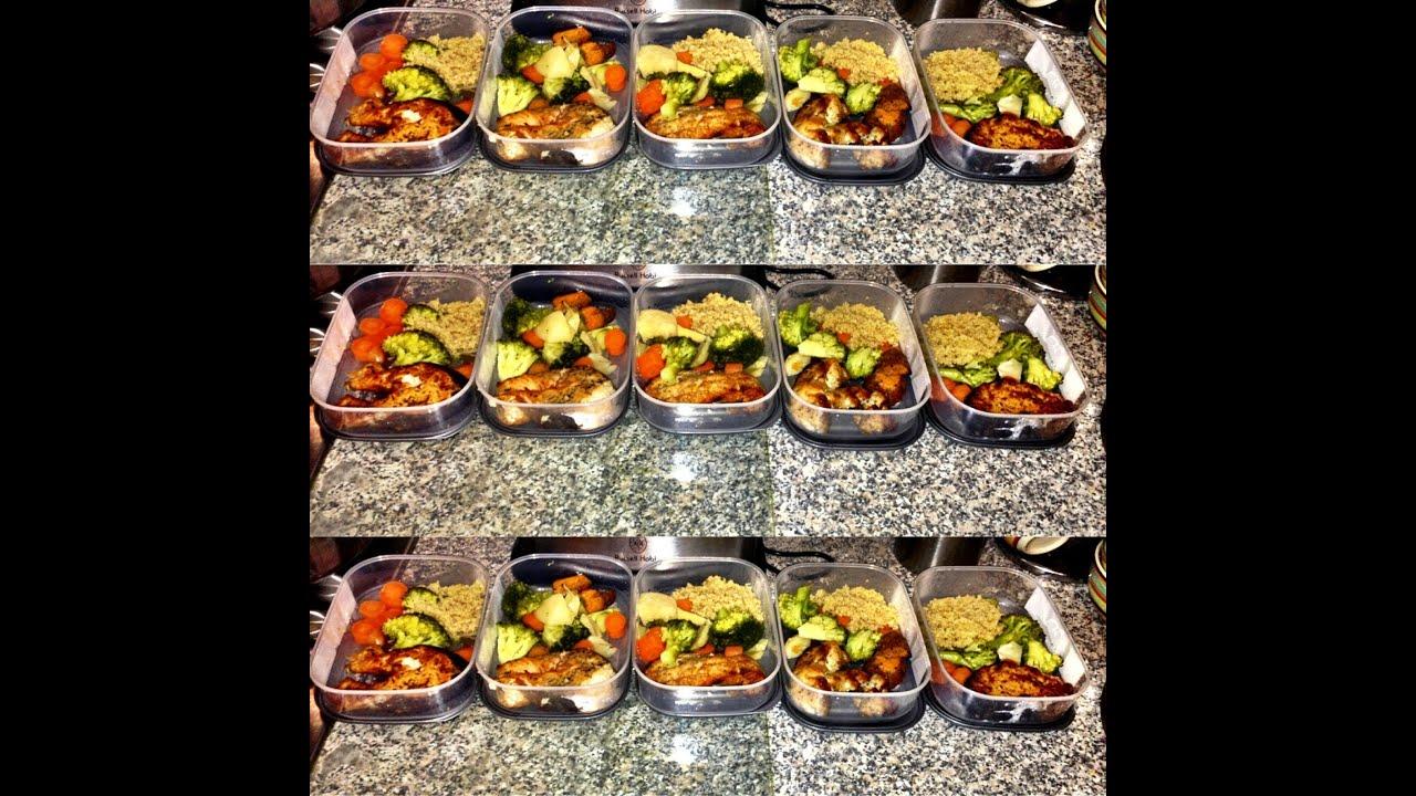 Bodybuilding Food Recipes Uk