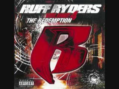 Ruff Ryders Keep The Gunz Cocked If It's Beef Remix