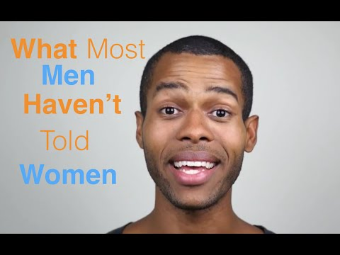 Andrew McFarlane - What Most Men Haven't Told Women