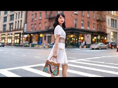 COME WITH ME TO NEW YORK FASHION WEEK 2019 | Heart Evangelis