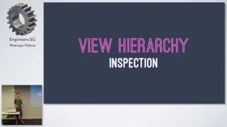 Inspecting 3rd Party Apps - iOS Dev Scout