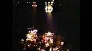 Genesis - Robbery, Assault, & Battery - LA Forum 1977
