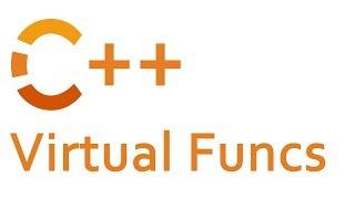 Virtual Functions in C++