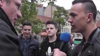 Unwissenheit über die Fakten des Islams in Deutschland